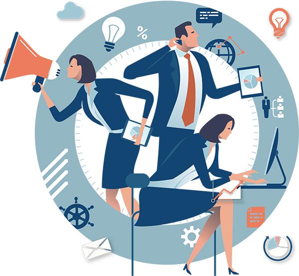 HBMA - Healthcare Business Management Association for 1st