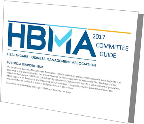 HBMA Committee Guide