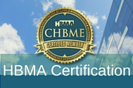 CHBME Certification