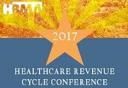 HBMA 2017 Healthcare Revenue Cycle Conference