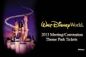 2013 Discount Disney Tickets