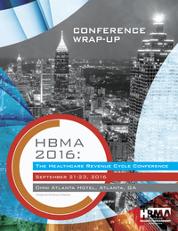 2016 Healthcare Revenue Cycle Conference