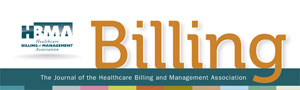 HBMA Billing July/August 2016 Issue