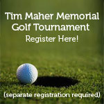 Tim Maher Memorial Golf Tournament
